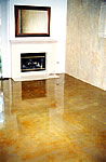 Demmert & Associates - Stain Floor